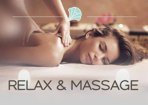 KE OLA  Relax & Massage