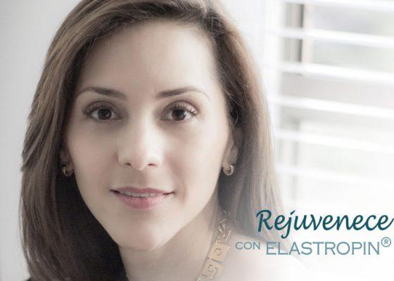 Facial Elastropin para mantener tu piel tersa, firme y saludable