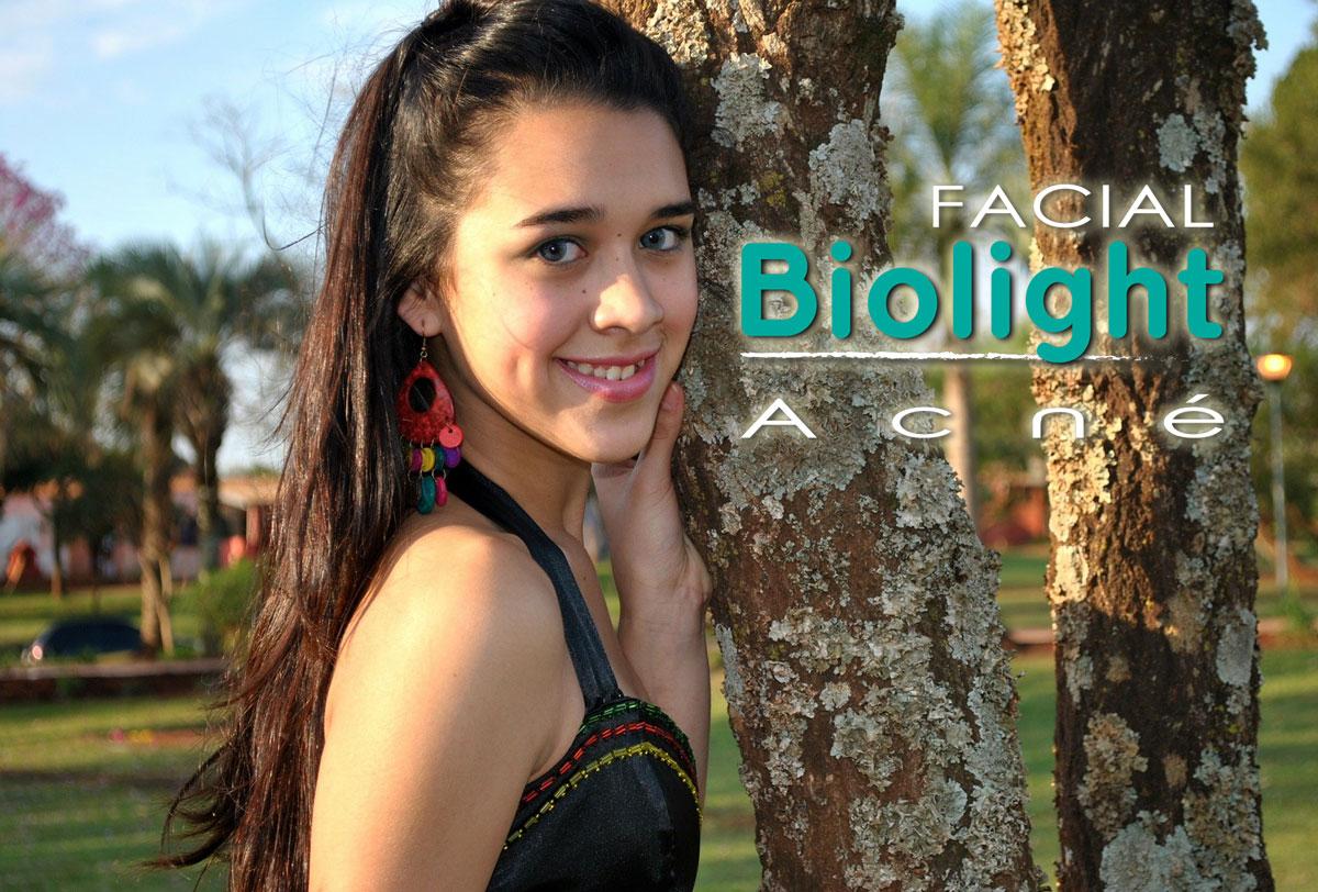 Biolight Acné