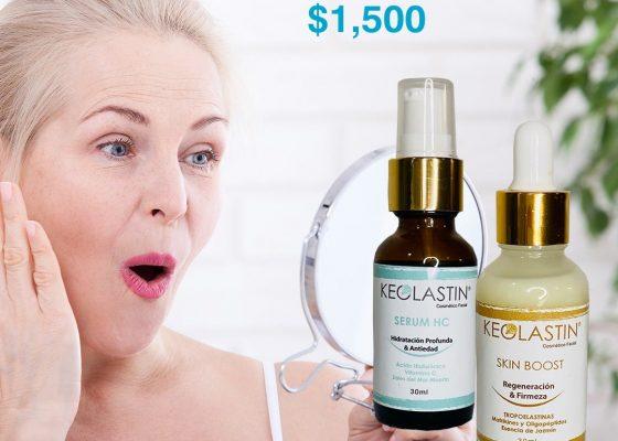 Lo que tu piel necesita